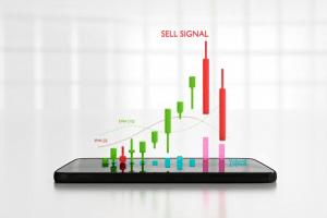 illustration signaux de trading